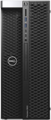 Системный блок DELL Precision 5820 Intel Core i7 7800X 16 Гб 1Tb + 256 SSD Nvidia Quadro P2000 5120 Мб Windows 10 Pro 5820-2394 цены онлайн