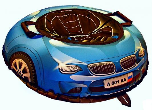 Тюбинг RT Эксклюзив: Super Car - BMW рисунок ПВХ полипропилен 6924 car drl kit for bmw x3 f25 2011 2012 led daytime running lights bar auto fog lamps daylight super bright for car drl light 12v