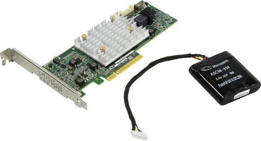 Microsemi Adaptec SmartRAID 3151-4i Single,4 internal port,PCIe Gen3 ,x8,1 GB DDR4,RAID 0/1/10,RAID 5/6/50/60,FlexConfig,maxCache 4.0 microsemi adaptec smartraid 3154 8i single 8 internal port pcie gen3 x8 4 gb ddr4 raid 0 1 10 raid 5 6 50 60 flexconfig maxcache 4 0