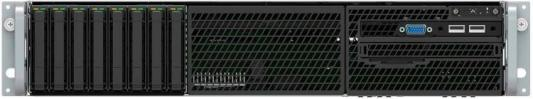 LWF2208IR515600 2U R2208WFTZS / 2xXeon® Gold 5115 / 4x16GB RDIMM 2666/2xSSD S4500 (240GB 2.5 inch)+1xSSDS4600 (960GB 2.5inch)/Network OCP X527-DA2/ RAID Module RMS3CC080+AXXRMFBU5 / AXXRMM4LITE2/2x1300Wt (1+1) audiocenter da2 2