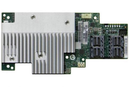 Фото - Intel® RAID Module RMSP3AD160F Tri-mode PCIe/SAS/SATA Full-Featured RAID Mezzanine Module, SAS3516, 16 int. ports PCIe/SAS/SATA, RAID 0, 1, 10, 5, 50, 6, 60 +JBOD, Cache 4GB, SIOM PCIe x8 Gen3 digital capacitive touch sensor switch module toggle mode for rpi arduino mega260 stm32
