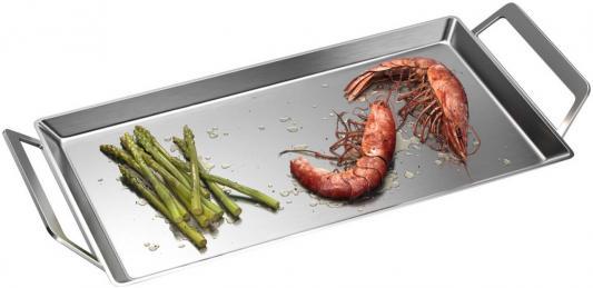 Купить со скидкой Сковорода Electrolux/ Накладной гриль Teppanyaki для индукционных плит