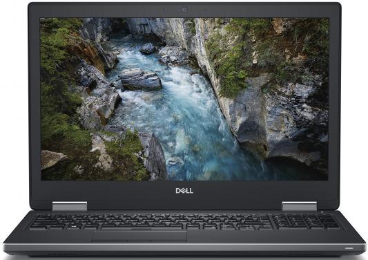 Ноутбук DELL Precision 7530 (7530-2349) free shipping 100pcs fan7530 fan7530m 7530 fan7530mx sop 8