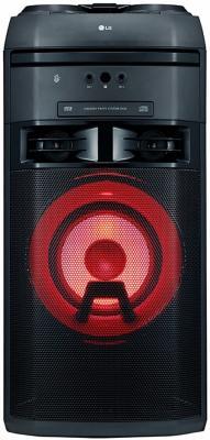 Картинка для Микросистема LG OK65 черный 500Вт/CD/CDRW/FM/USB/BT