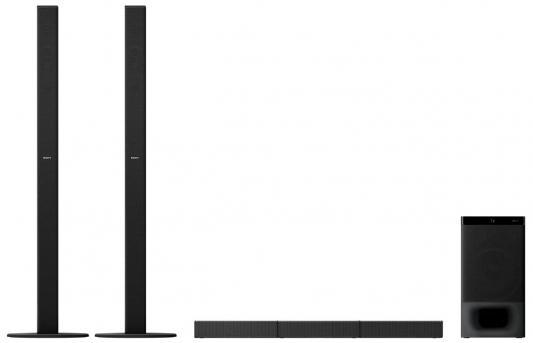 Саундбар Sony HT-S700RF 5.1 1000Вт+240Вт черный