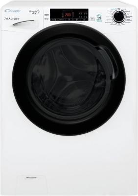 лучшая цена Стиральная машина Candy GVS4 127TWB3/2-07 белый