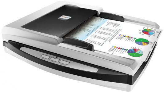 цена на Сканер ADF дуплексный Plustek SmartOffice PL4080