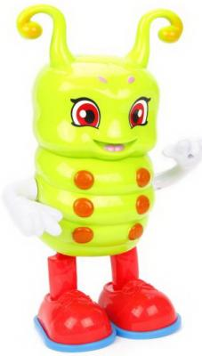 Интерактивная игрушка Наша Игрушка Жучок-танцор от 3 лет игрушка