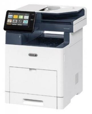 Фото - МФУ Xerox VersaLink B605X мфу xerox versalink b605s белый синий