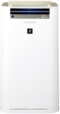 Увлажнитель воздуха Sharp KC-G51RW белый replacement projector lamp bulb an p25lp for sharp xg p25x