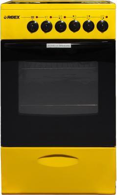 Reex CSE-54 Ye желтый эл/пл