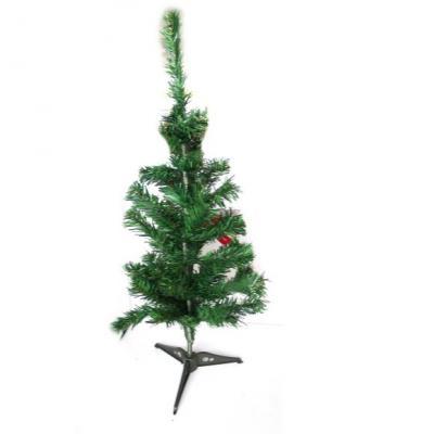 Ель Новогодняя сказка 973452 зеленый 60 см