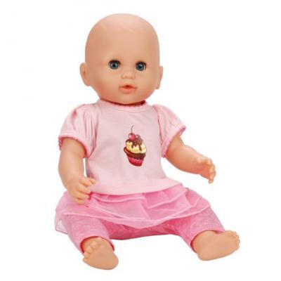 Одежда для кукол Mary Poppins Футболка и штанишки. Карамель игрушечная бытовая техника mary poppins умный дом