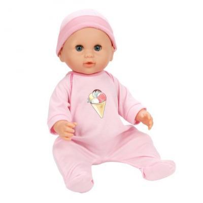 Одежда для кукол Mary Poppins Комбинезон с шапочкой. Карамель стоимость