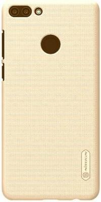 Чехол FROSTED /Y9 GOLD 6902048155862 NILLKIN nillkin protective matte frosted pc back case cover for samsung galaxy alpha g850f champagne gold
