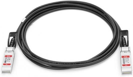 Кабель DAC SFP+/SFP+ 10GE 1.5M SFP-10G-CU1M5 с кабель hp x240 10g sfp sfp 1 2m dac jd096c