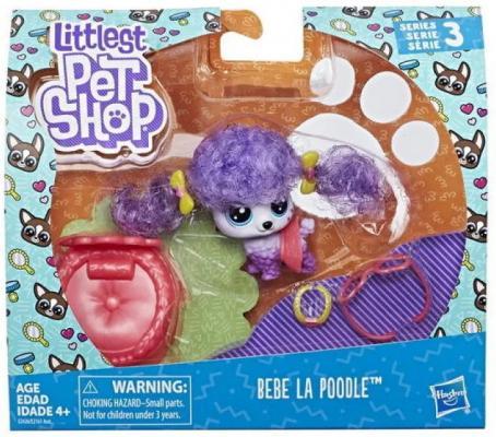 Купить Набор игровой LPS Петы премиум в асс-те, HASBRO, для девочки, Littlest pet shop