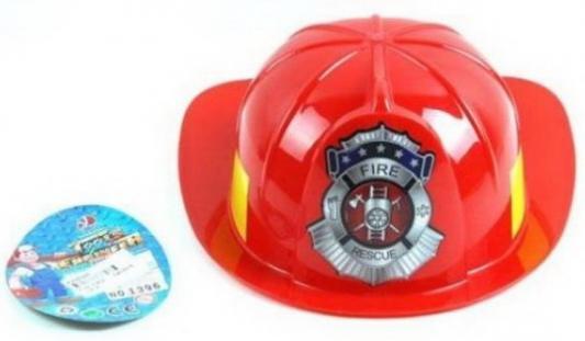 Каска пожарного Службы спасения, сетка