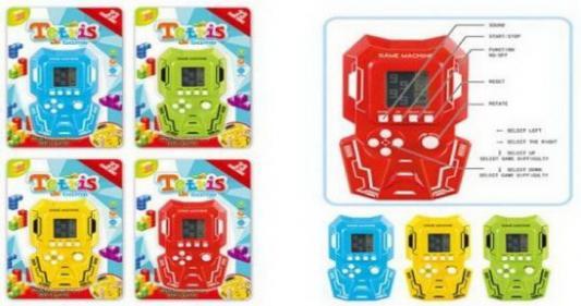 Интерактивная игрушка Наша Игрушка GameMode 23 Кирпичик от 5 лет в ассортименте игрушка