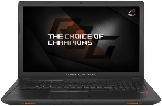 все цены на Ноутбук ASUS ROG GL753VE-GC063T (90NB0DN2-M04380) онлайн