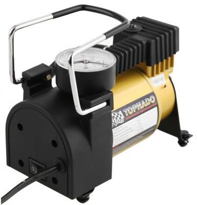 Компрессор автомобильный SKYBEAR TORNADO (AC 580) поршневой 12 В 10 атм. 35 л/мин компрессор автомобильный berkut r15