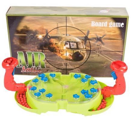 Настольная игра Orion toys семейная Воздушный бой ovevo s9 wired in ear earphones black