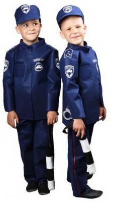 Купить Игровой набор Лидер Полиция 6 предметов, для мальчика, Игровые наборы для мальчиков