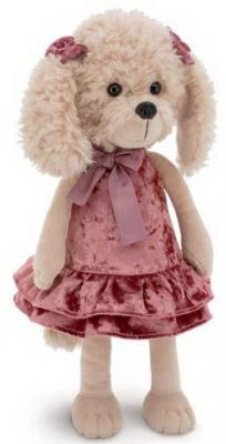 Купить Мягкая игрушка барашек ORANGE Dolly искусственный мех плюш текстиль пластик 25 см, разноцветный, искусственный мех, пластик, текстиль, плюш, Животные