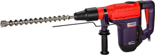Перфоратор SPARKY PROFESSIONAL BP 860CE HD 1400Вт угловая шлифмашина sparky m 750e hd
