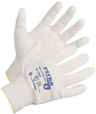 Перчатки ХБ AMPARO Регби р.9 класс вязки13 перчатки хб русский инструмент 67710 10 класс