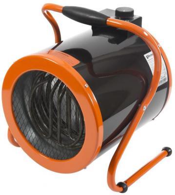 Тепловентилятор электрический Wester TB-5/7CT 3,0/4,5кВт цена