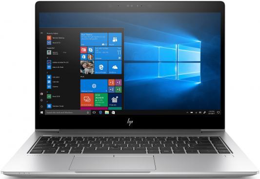 Ноутбук HP EliteBook 745 G5 (3UP50EA) ноутбук hp elitebook 820 g4 z2v85ea z2v85ea