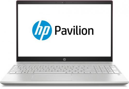 все цены на Ноутбук HP Pavilion 15-cs0041ur (4MK24EA)