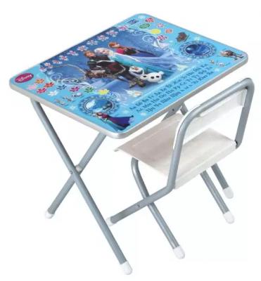 Набор мебели Дэми Холодное сердце детские столы и стулья дэми набор мебели к3 06 свинка пеппа