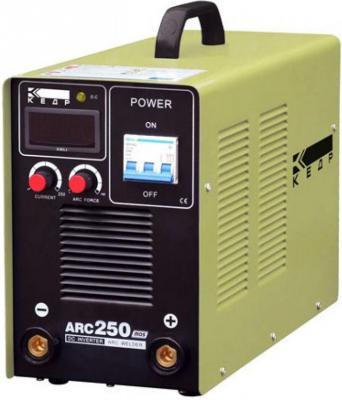 Сварочный аппарат КЕДР ARC-250 (8001553) 220в 10–250а