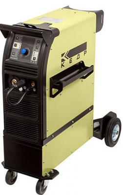 Сварочный полуавтомат КЕДР MIG-300GD (8000243) 380в 45-300а сварочный полуавтомат кедр mig 300gd