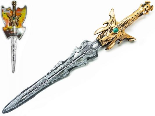 Меч Наша Игрушка KihgHT игрушка меч
