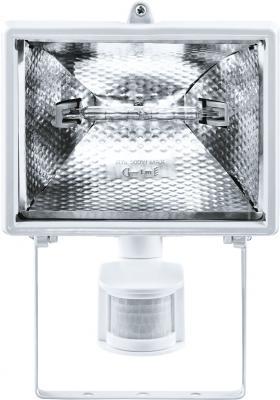 Прожектор Navigator 94 610 NFL-SH1-500-R7s/WH (ИО 500вт белый с датчиком движения) 4607136946101 yeelight ночник светодиодный заряжаемый с датчиком движения