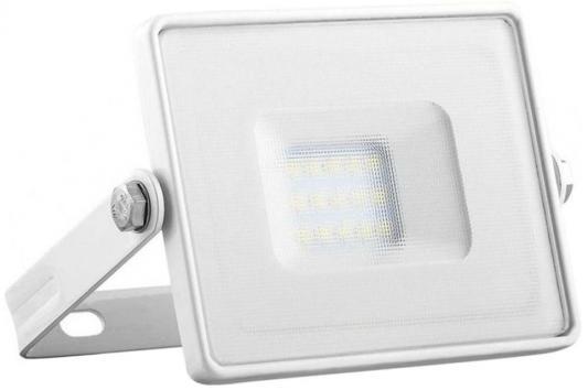 Прожектор светодиодный FERON 29494 2835 SMD 20W 6400K IP65, белый с матовым стеклом, LL-919 feron прожектор светодиодный feron ll 919 20w 1900lm 6400k ip65 29492
