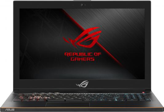 все цены на Ноутбук ASUS ROG ZEPHYRUS M GU501GM-GZ043T (90NR00F2-M01500) онлайн