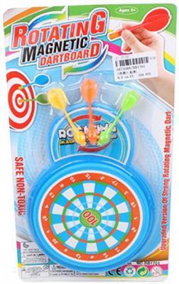Спортивная игра Наша Игрушка дартс BB1701 спортивная игра наша игрушка дартс дартс детский spk974736 o
