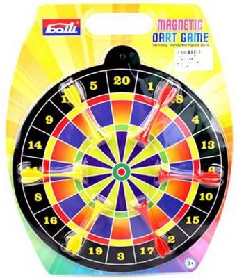 Спортивная игра Наша Игрушка дартс BL-6101 спортивная игра наша игрушка дартс дартс детский spk974736 o