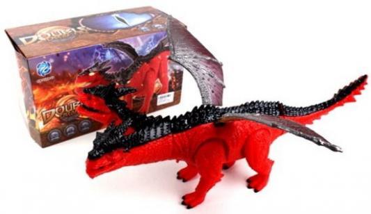 Купить Дракон Наша Игрушка пластик от 3 лет цвет в ассортименте, Радиоуправляемые игрушки