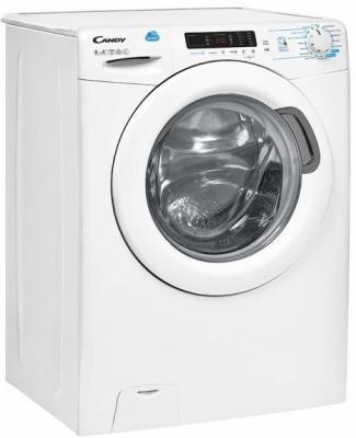 Стиральная машина Candy CSS4 1282D1/2-07 белый стиральная машина candy csws40 364d 2 07 белый
