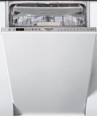 Посудомоечная машина Hotpoint-Ariston HSIO 3O23 WFE узкая
