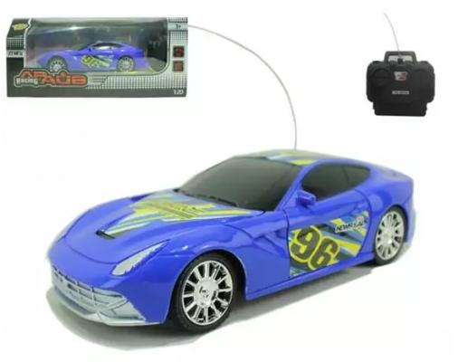 цена Машинка на радиоуправлении Наша Игрушка Машина р/у, Драйв пластик от 6 лет цвет в ассортименте