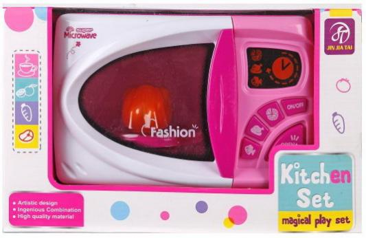 Микроволновая печь Наша Игрушка со звуком и светом игрушка