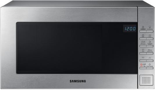 цена на Микроволновая печь Samsung GE88SUT 800 Вт серебристый