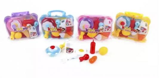 Набор посуды Наша Игрушка Я-Повар пластик игрушка