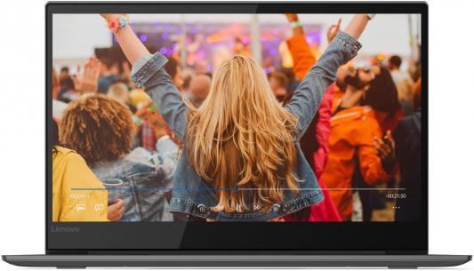 Ноутбук Lenovo Yoga S730-13IWL (81J0000BRU) ноутбук lenovo yoga 920 13